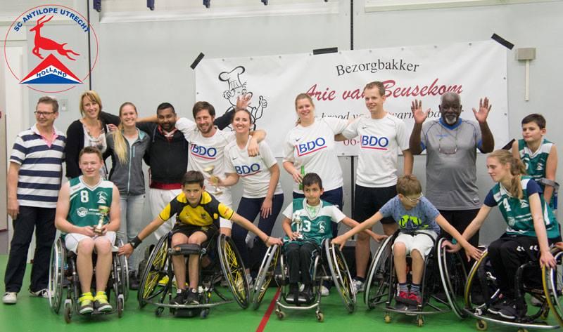 BDO en Arie Bakkerij